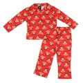Small Paul by Paul Frank Toddler Boys' 2-piece Monkey Face Pajama Set