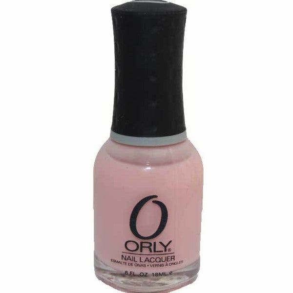 Orly 'Dish it Out' Nail Lacquer