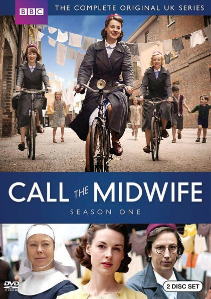 Call The Midwife: Season One (DVD)