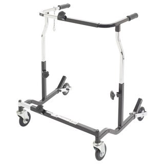 Bariatric Heavy Duty Anterior Safety Roller