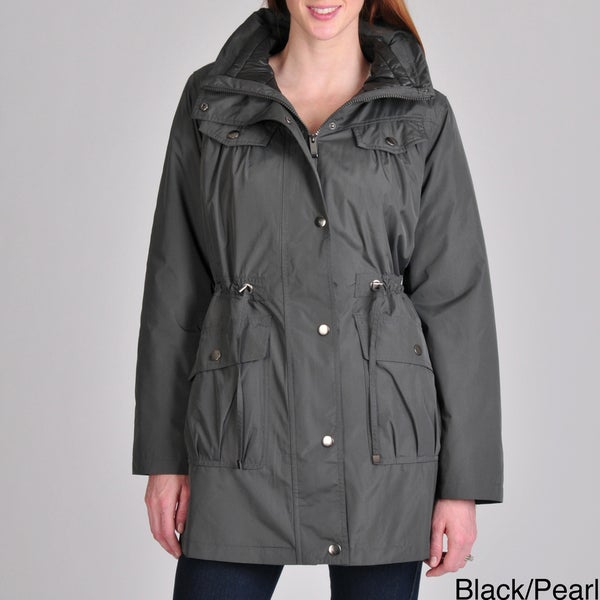Hawke & Co. Women's All Weather Systems Jacket