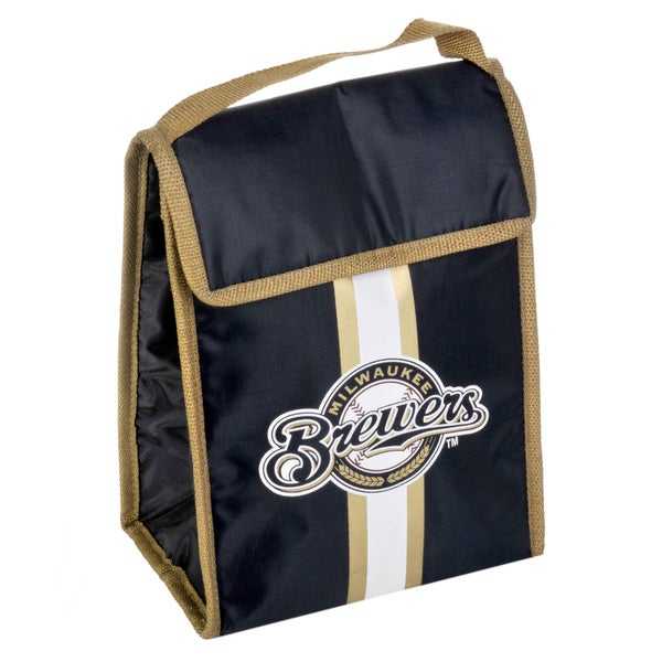 MLB Lunch Bag