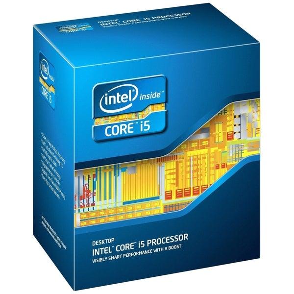 Intel Core i5 i5-3350P Quad-core (4 Core) 3.10 GHz Processor - Socket