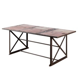 Freight Truck Dining Table (India)