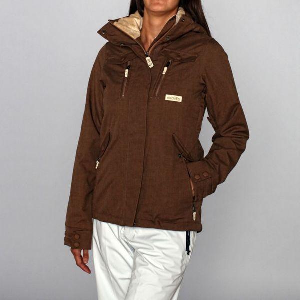 Rip Curl Women's 'Fusion' Ski Jacket