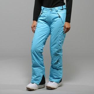 Marker Women's 'SL' Capri Insulated Ski Pants
