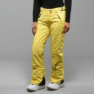 Marker Women's 'SL' Canari Insulated Ski Pants