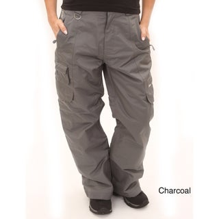 Predator Wear Junior's 'Minnow' Snowboard Pants
