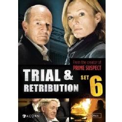 Trial & Retribution: Set 6 (DVD)