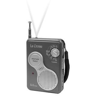 AM/FM Handheld NOAA Weather Radio