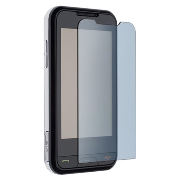 INSTEN Clear Screen Protector for Samsung A867 Eternity