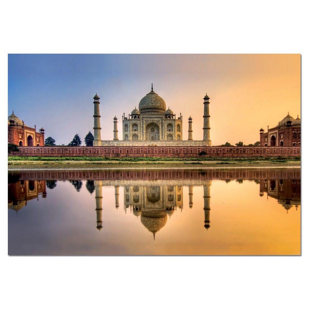 John N. Hansen Co. HDR Taj Mahal 2000-piece Puzzle
