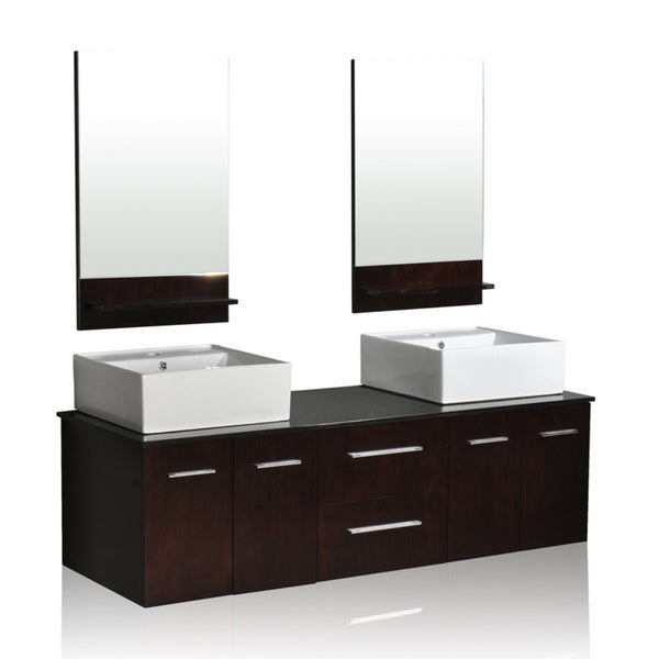Share email for Overstock com vanities