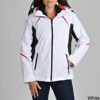 Hawke & Co Women's Colorblock 4 - 1 System Jacket