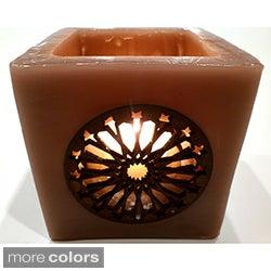 Marrakesh Luminary Majestic Candle (Morocco)