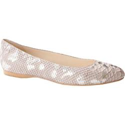 Women's Joan & David Ashling Ivory Multi