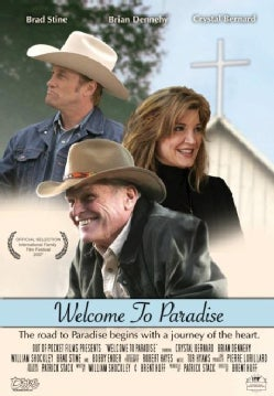 Welcome to Paradise (DVD)