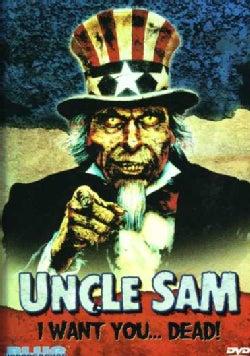 Uncle Sam (DVD)