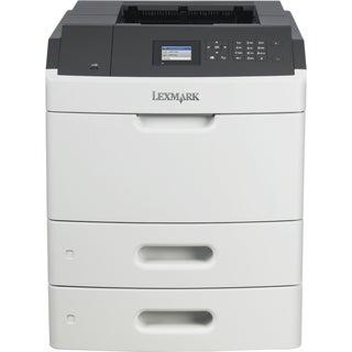 Lexmark MS811DTN Laser Printer - Monochrome - 1200 x 1200 dpi Print -