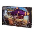 Mega Bloks World of Warcraft Goblin Zeppelin Playset
