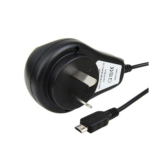 Australia Travel Charger for BlackBerry 9300 Curve 3G