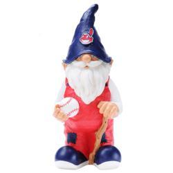Cleveland Indians 11-inch Garden Gnome