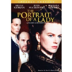 The Portrait of a Lady (Special Edition) (DVD)