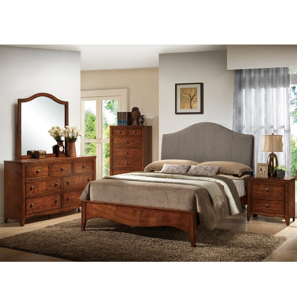 Kourtney 5-piece Queen-size Bedroom Set