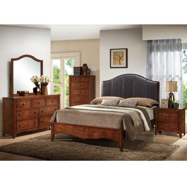Mason 5-piece Queen-size Bedroom Set