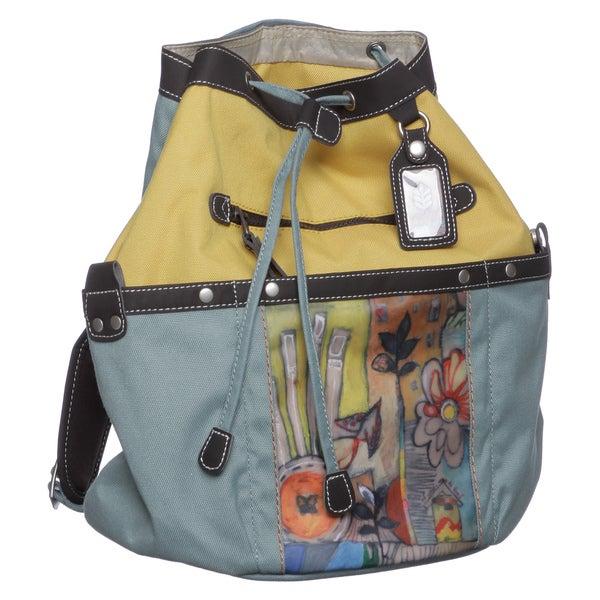 Sherpani Sonoma 15-inch Just Beginning Backpack