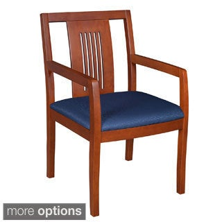 Preston Wood Veneer Side Chair