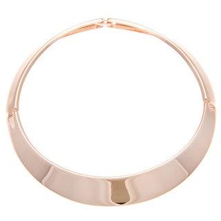 Alexa Starr Hinged Collar Necklace