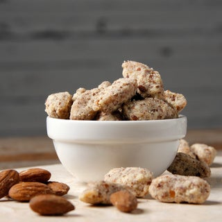 Almond Butter Toffee, Bite-Size 5 oz.