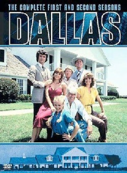 Dallas: The Complete First & Second Seasons (DVD)