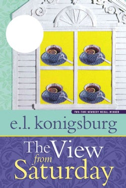 The View from Saturday (Paperback)