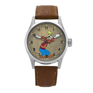 Ingersoll Women's Disney Goofy Watch