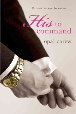 His to Command (Paperback)