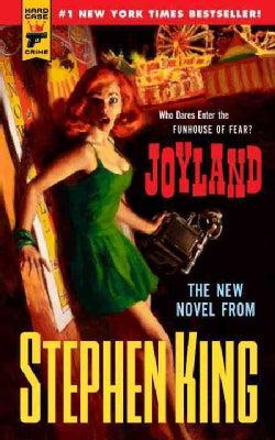 Joyland (Paperback)