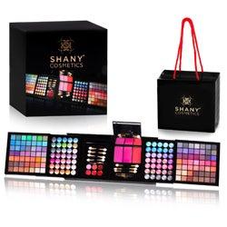 Shany 168-Color Harmony Makeup Kit