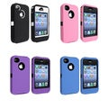 BasAcc Hybrid Case for Apple iPhone 4/ 4S