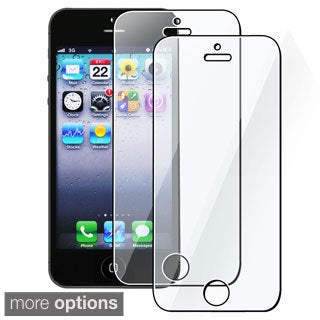 BasAcc Screen Protector for Apple� iPhone 5 (Pack of 2)