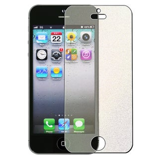 INSTEN Colorful Diamond Screen Protector for Apple iPhone 5