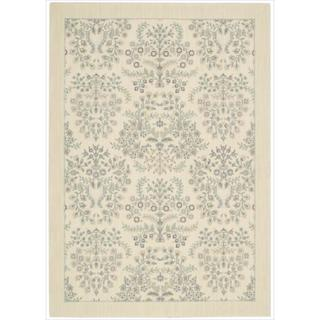 Barclay Butera by Nourison Hinsdale Cottonwood Rug (5'3 x 7'5)