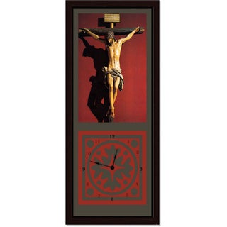 'Museum Master Collection III' Clock Art