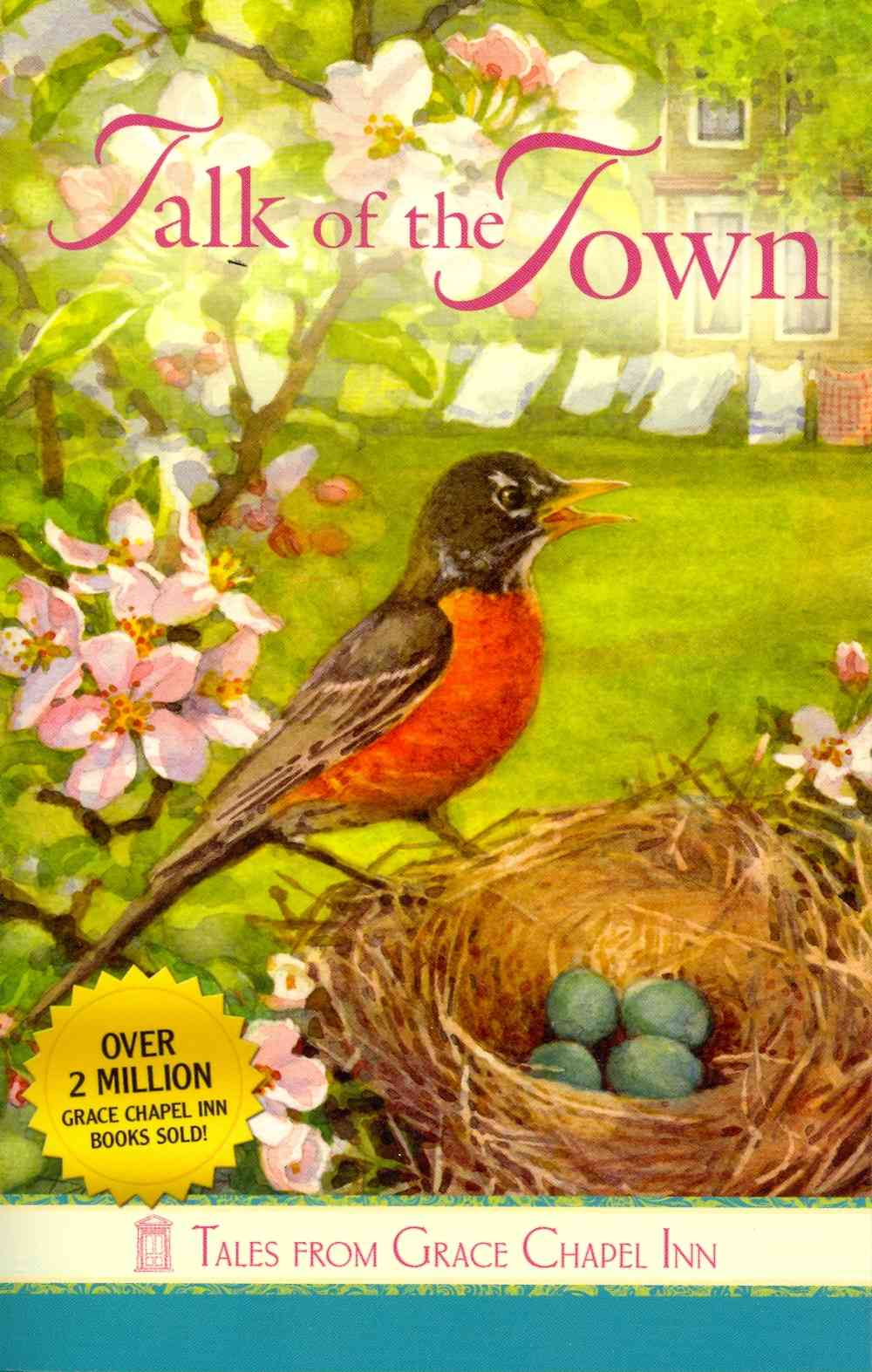 Talk of the Town (Paperback)