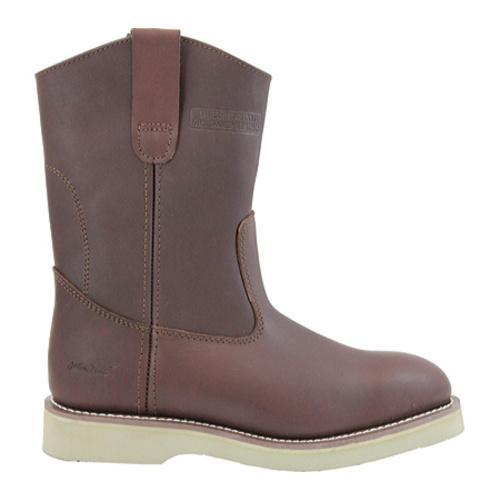 Men's AdTec 1310 Wellington Boots 10in Redwood
