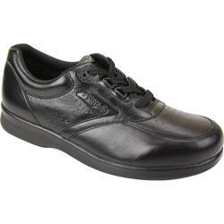 Men's Propet Vista Walker Black Smooth