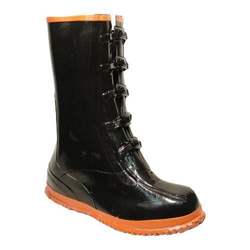 Men's Tingley 5-Buckle Arctic Work Boot Black