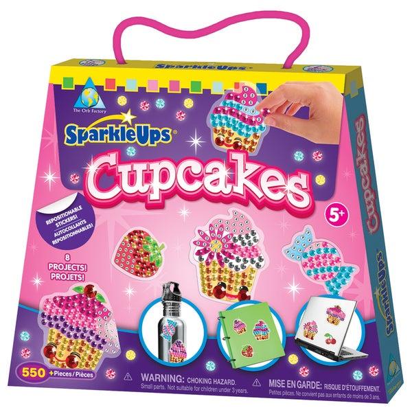 Sparkleups Kit-Cupcakes