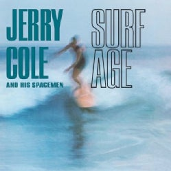 Jerry Cole - Surf Age